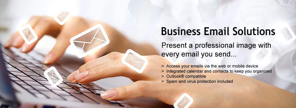 Business Email Solution